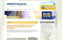 eMeDos Commercialista – Palencia