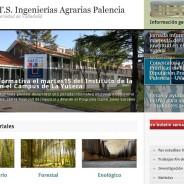 Facoltà di Agraria di Palencia