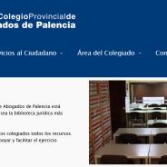 Albo avvocati di Palencia